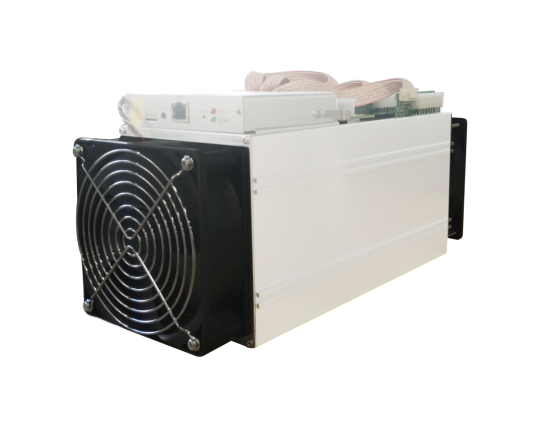 Bitmain Antminer S9 Review