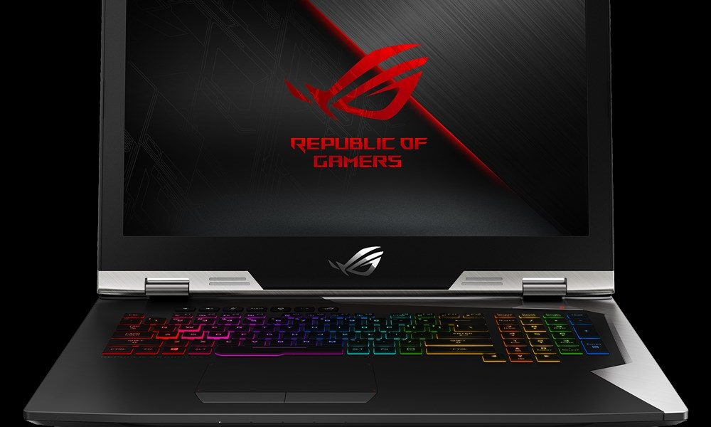The Gaming Beast Asus G703VI ROG Reviews and Ratings