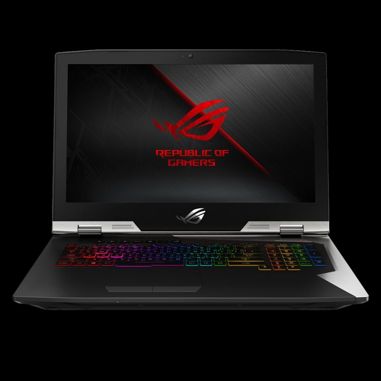 Asus G703VI ROG Reviews 2018