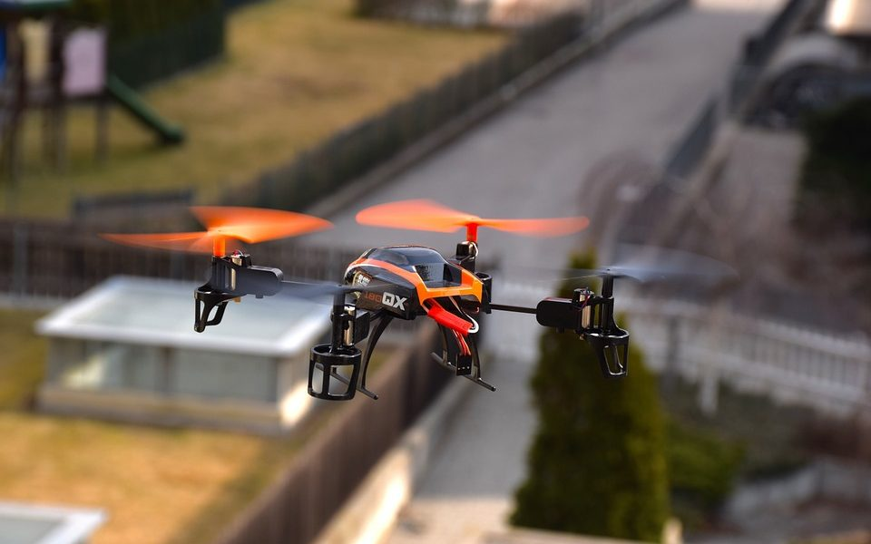 How Drones Will Be The Next Big Future In Our Society