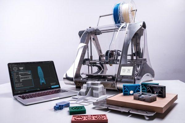 3D Food Technology