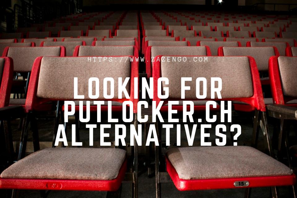 Best Putlocker New Site Alternatives