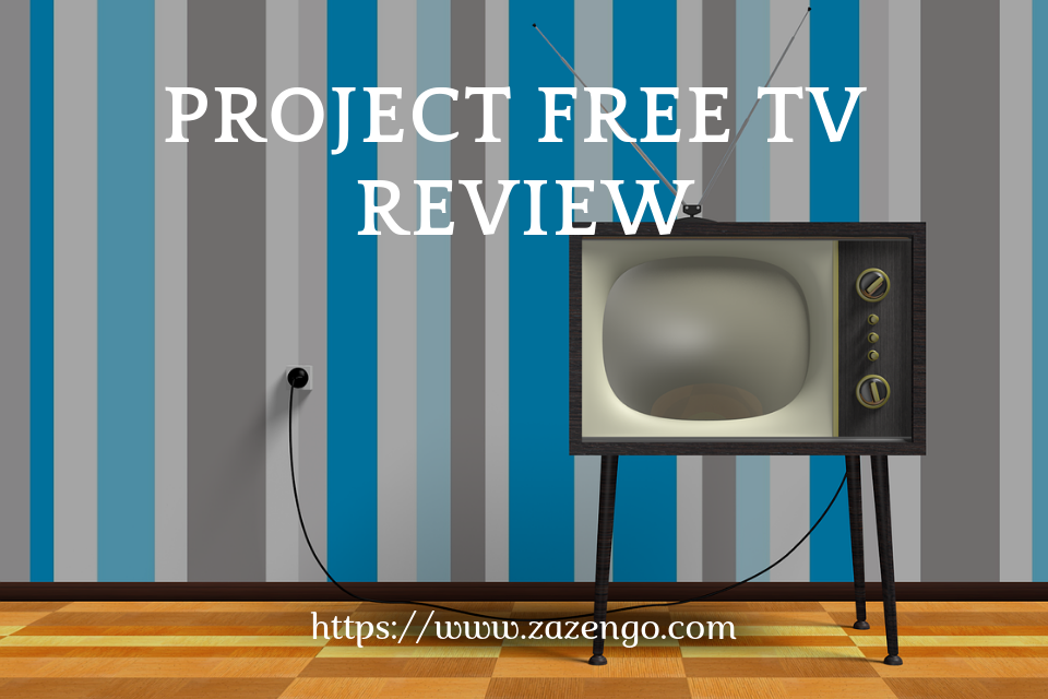 Project Free TV Review