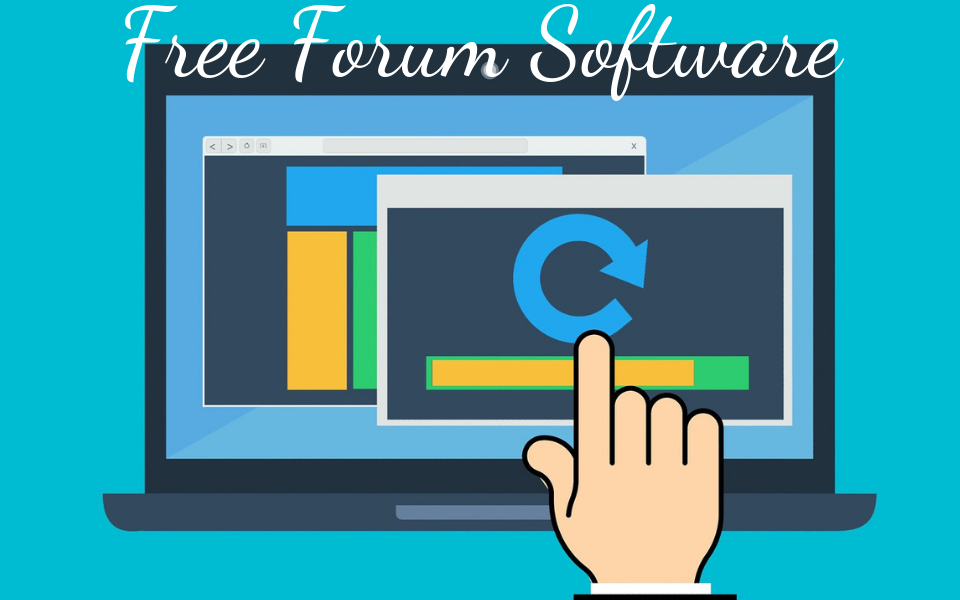 Build An Online Community In 2019 By Best Free Forum Software