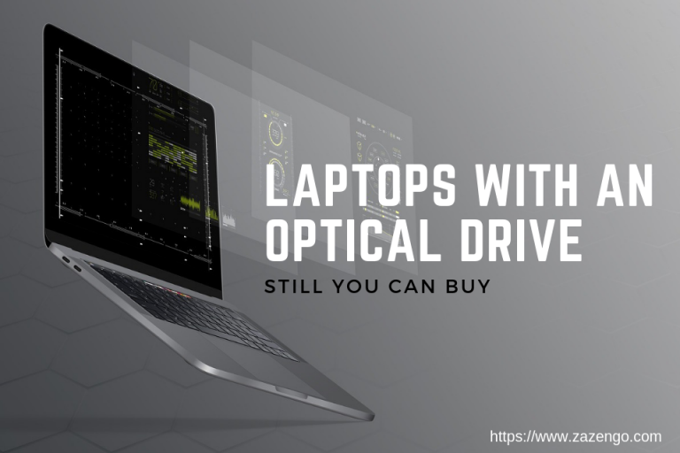 Best Laptops with an Optical Drive You Can Still Buy With DVD Drives