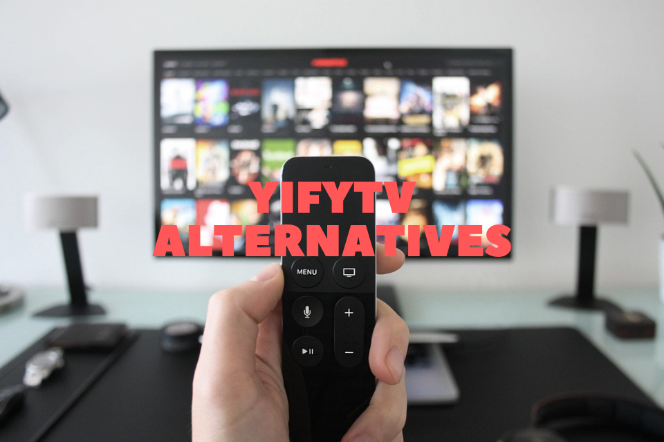 Best Yifytv Movies Torrent Alternatives & Similar Sites