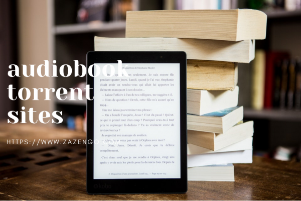 Best Audible Torrents Sites For Audiobooks