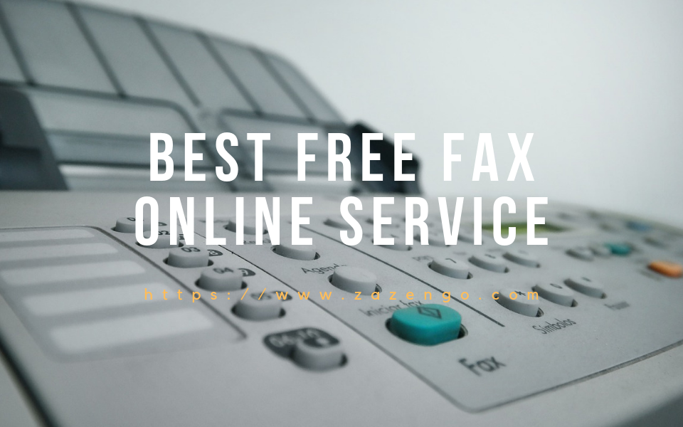 Best Free Fax Online Service Reviews Without Any Credit