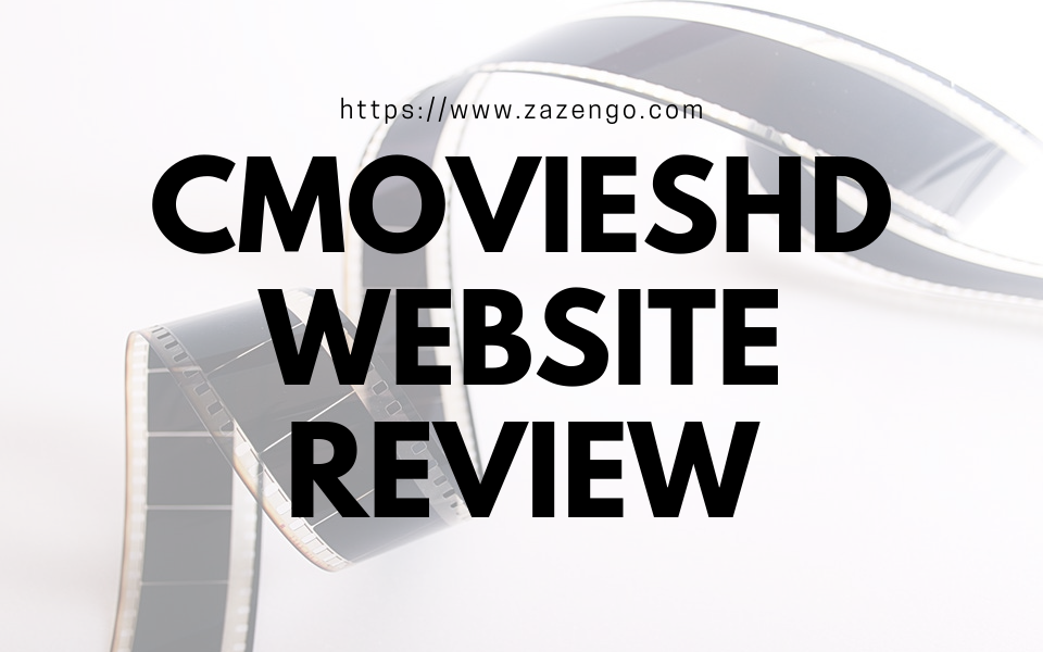 CmoviesHD Website Review & Alternatives