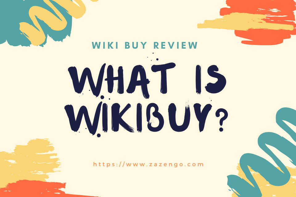 What is Wiki Buy
