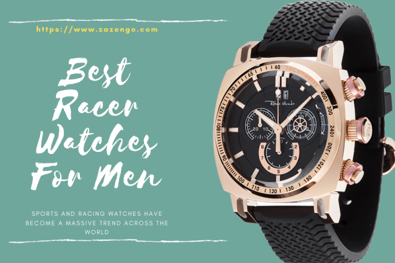 Best Racer Watches For Men