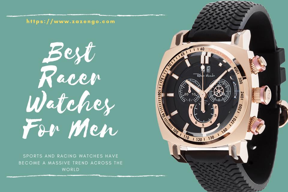Best Racer Watches For Men