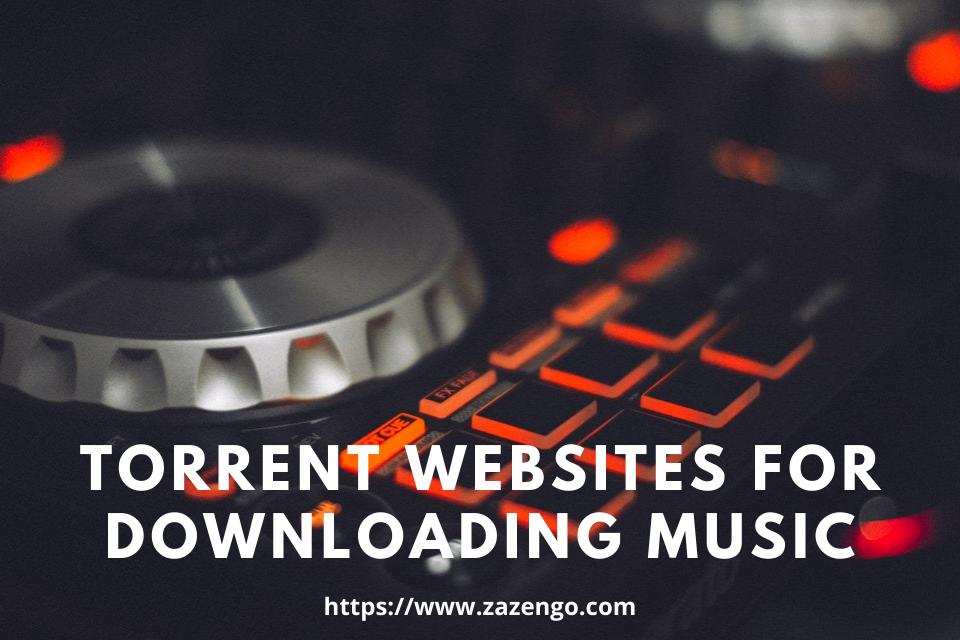 best torrent sites for music