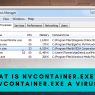 What Is nvcontainer.exe? Is nvcontainer.exe a virus?